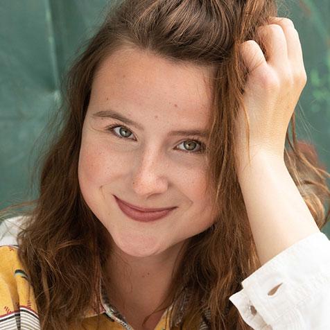 Sophie Schonlau